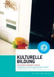 PDF | 40 Seiten - Bundesvereinigung Kulturelle Kinder- und ...