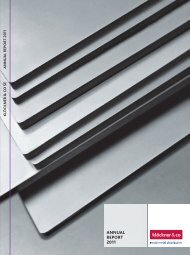 Annual Report 2011 [PDF 2.3 MB] - Klöckner & Co SE
