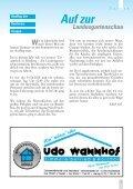 Neue Handball-Sponsoren - Turnverein Isselhorst v. 1894 eV - Seite 3