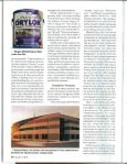 Paint & Decorating Retailer - Duckback Products - Page 3