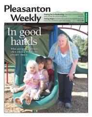 Sec 1 - Pleasanton Weekly