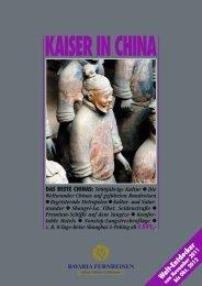 Kaiser von China - Bava-Service