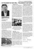 Berichte und amtliche Infos Berichte und amtliche Infos - Seite 3