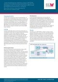 Mehr Effizienz mit weniger Schnittstellen - IDS Scheer AG - Seite 2