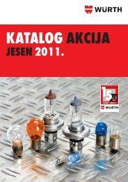 Auto akcije OKT-NOV-DEC 2011.indb - Wurth