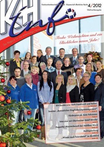 ArbeitgeberService 0541 - Kreishandwerkerschaft Osnabrück