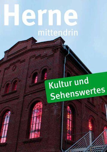 Kultur und Sehenswertes - Stadt Herne