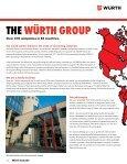Technology Leadership - Wurth Canada - Page 4