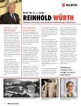 Technology Leadership - Wurth Canada - Page 6