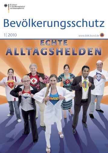 BVS-Magazin 1-2010.pdf - NOKRIMA