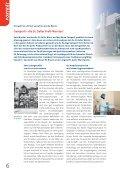 Wie viel investiert die Ernst Sutter AG ins Frisch - Seite 6