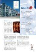 Wie viel investiert die Ernst Sutter AG ins Frisch - Seite 7
