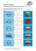 Gewebekompensatoren Fabric-Expansion Joint - INNO-FLEX - Page 4