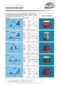 Gewebekompensatoren Fabric-Expansion Joint - INNO-FLEX - Page 7
