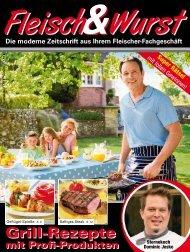 Gefüllte Bauernsteaks Schweinebauch- Schnecken - Moguntia