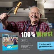 Ran an die Wurst - food-pressedienst