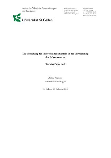 [pdf] Der%20Personenidentifikator%20im%20E - Alexandria