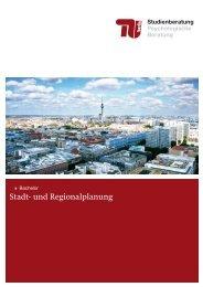 2012-02-24 Stadt- und Regionalplanung - Allgemeine ...
