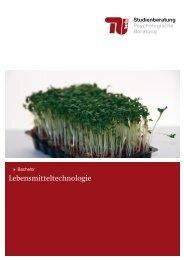 PDF, 2,0 MB - Allgemeine Studienberatung an der TU-Berlin