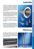 Formfilter. - Steinhaus GmbH - Seite 3
