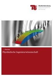 Studienganginfo (PDF, 1,9 MB) - Allgemeine Studienberatung an ...
