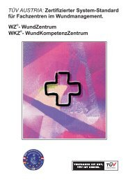 Folder System-Standards WZ.cdr - Wund Kompetenz Zentrum