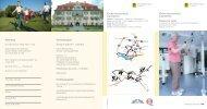 Anmeldung Veranstaltungsort Fortbildungspunkte ... - Klinik Tettnang
