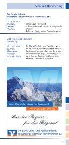 KBW112 Innenteil.indd - Kreisbildungswerk Garmisch - Seite 7
