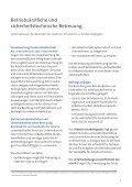 Betriebsärztliche und sicherheitstechnische Betreuung - Seite 4