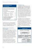 Betriebsärztliche und sicherheitstechnische Betreuung - Seite 7
