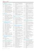 Branchen Nomenklatur WZ 2003 - Firmendatenbank von Hoppenstedt - Page 4