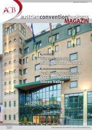 Mahlzeit! - Austrian Convention Bureau