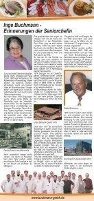 Die Zeitung für Kunden, Partner, Freunde und ... - Buchmann GmbH - Seite 2