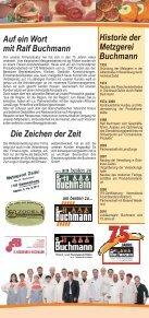 Die Zeitung für Kunden, Partner, Freunde und ... - Buchmann GmbH - Seite 3