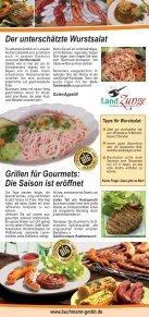 Die Zeitung für Kunden, Partner, Freunde und ... - Buchmann GmbH - Seite 6