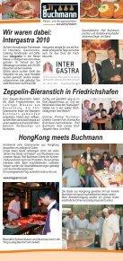 Die Zeitung für Kunden, Partner, Freunde und ... - Buchmann GmbH - Seite 7