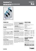Rondomat M - bei BWT Wassertechnik GmbH - Seite 5