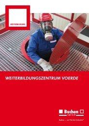 Weiterbildungszentrum Voerde - Buchen UmweltService GmbH