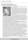 Der neue Pastor ist da 12. Sylter Motorradgottesdienst - Ev.-luth ... - Seite 4
