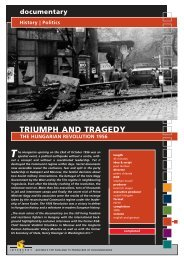 documentary History | Politics TRIUMPH AND ... - Interspot Film