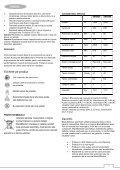 Debitor cu culisare Black&Decker SMS400/ SMS500 ... - Tool Store - Page 5