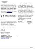 Debitor cu culisare Black&Decker SMS400/ SMS500 ... - Tool Store - Page 6