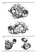 """fierăstrău circular fără fir 6-1/2"""" (165 mm) 18 v dcs391 - Page 2"""
