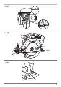 """fierăstrău circular fără fir 6-1/2"""" (165 mm) 18 v dcs391 - Page 3"""