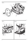 """fierăstrău circular fără fir 6-1/2"""" (165 mm) 18 v dcs391 - Page 4"""