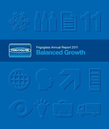Frigoglass Annual Report 2011