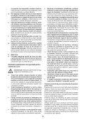 GK1630T GK1635T GK1640T - Black & Decker - Page 6