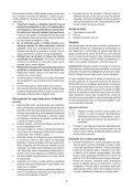 GK1630T GK1635T GK1640T - Black & Decker - Page 7