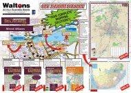 Street Atlases Ge Graphic - Waltons