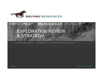 McArthur Leases - Company Website